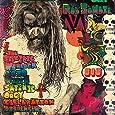 The Electric Warlock Acid Witch Satanic Orgy Celebration Dispenser [LP]