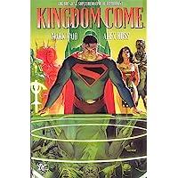 Kingdom Come by Mark Waid, Alex Ross, Todd Klein - Paperback
