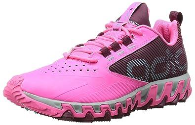 Adidas Vigor 5 Tr Adidas- Pink running shoes