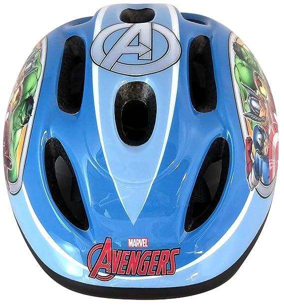 Stamp – Casco Bicicleta – Avengers, av299103s