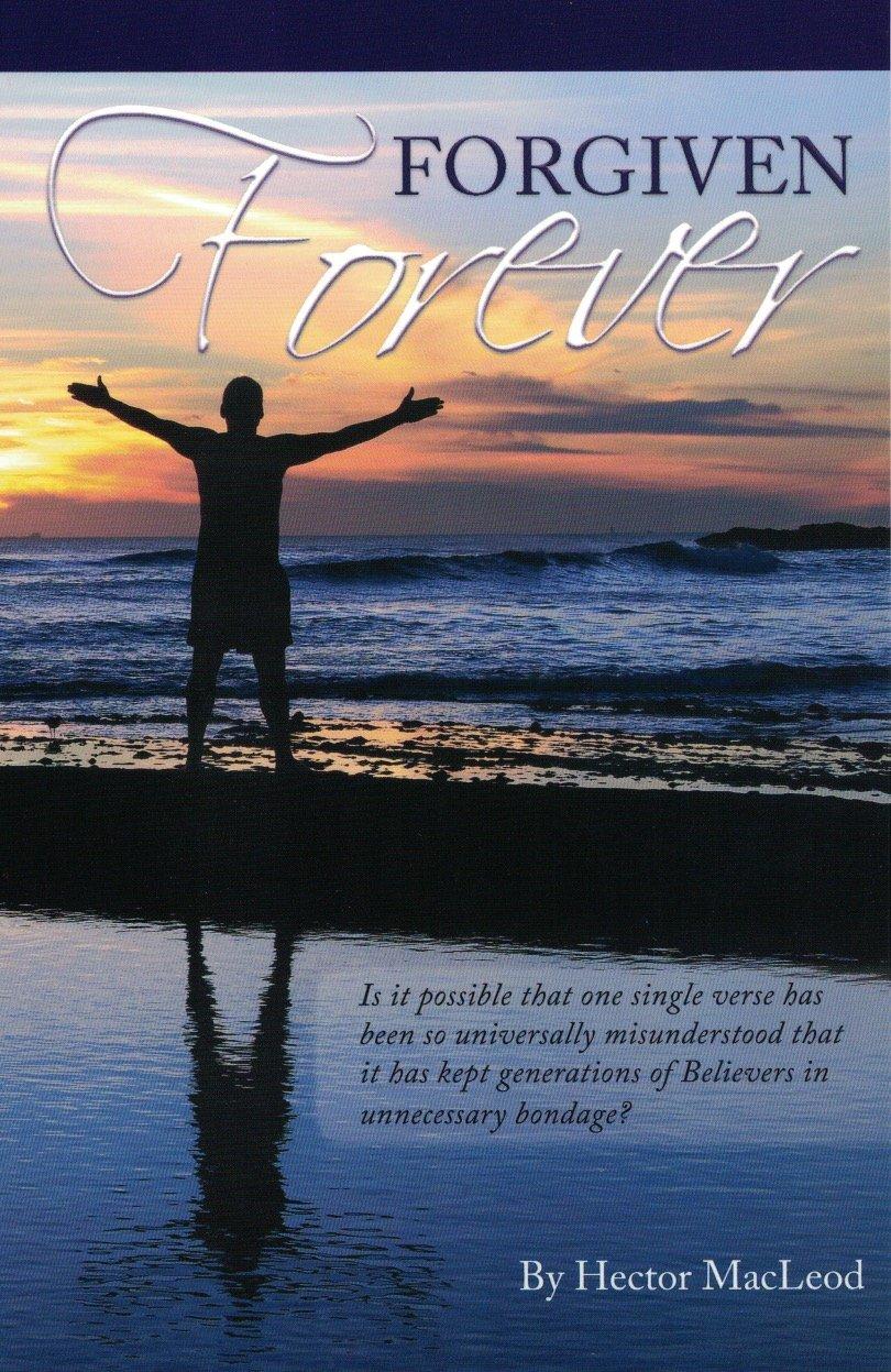 Forgiven Forever! pdf