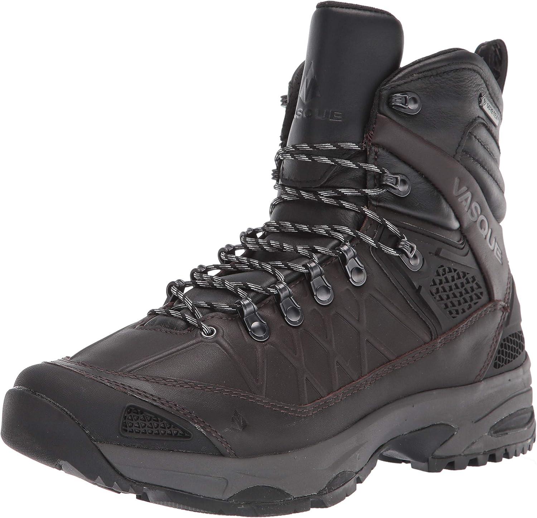 Vasque Mens Saga GTX Backpacking Boot