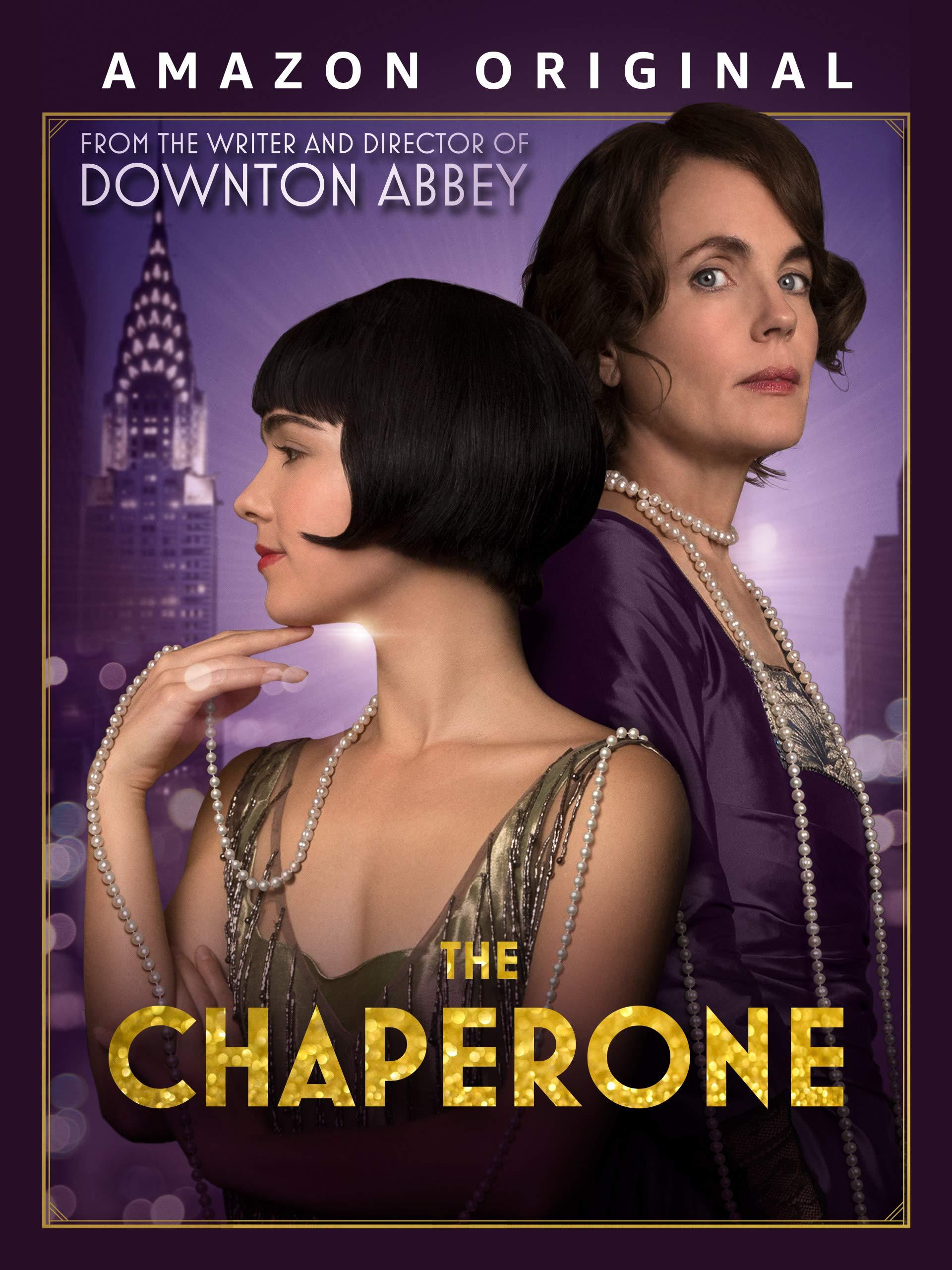 The Chaperone on Amazon Prime Video UK