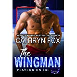 The Wingman (Players on Ice Book 6)