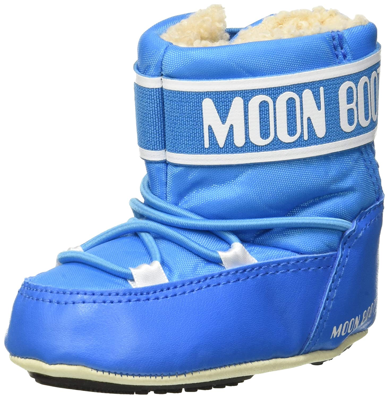 Moon-boot Crib 2, Bottes de Neige Mixte Enfant