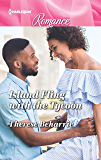 Island Fling with the Tycoon (Harlequin Romance)