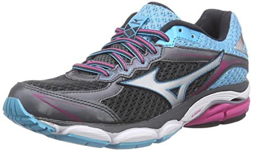 E it 7 Da Scarpe Donna Mizuno Amazon Corsa Ultima Wave Borse wzqxfC1R