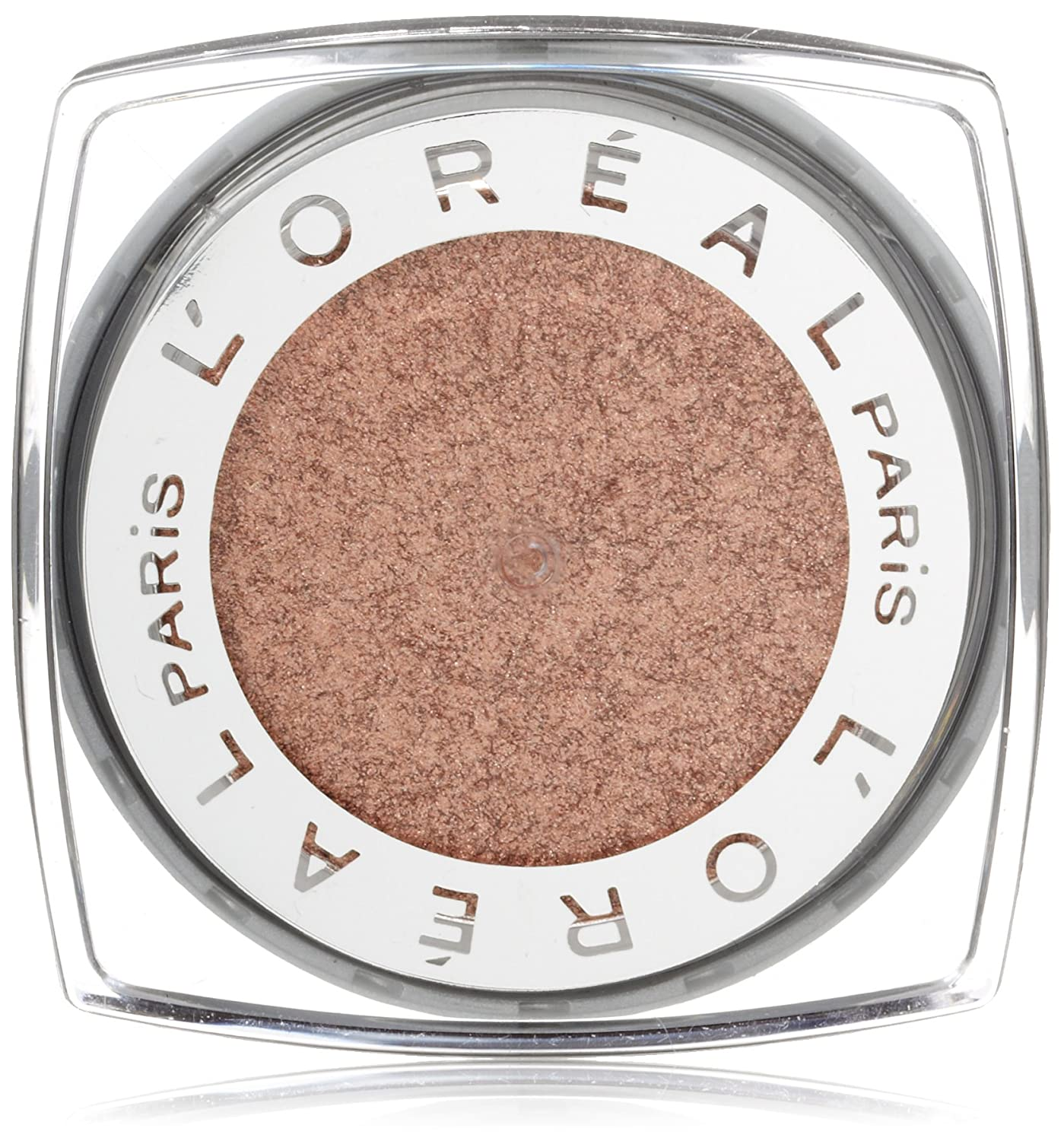 L'oréal Paris Makeup Infallible 24 Hr Shadow, Luxurious Powder Cream Eyeshadow, High Pigment Color, Velvety Formula, Creamy Texture,... by L'oreal Paris