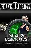 Modeen: Black Ops (The Jo Modeen series Book 3)