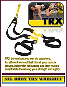 All Body TRX Workout