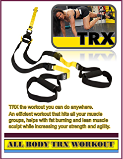 Amazon complete guide to trx suspension training ebook jay all body trx workout fandeluxe Image collections