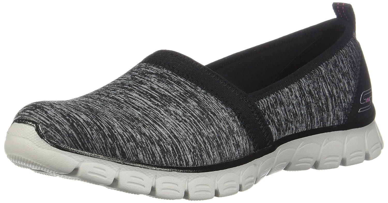 Skechers Ez Flex 3.0-Swift Motion, Zapatillas sin Cordones para Mujer