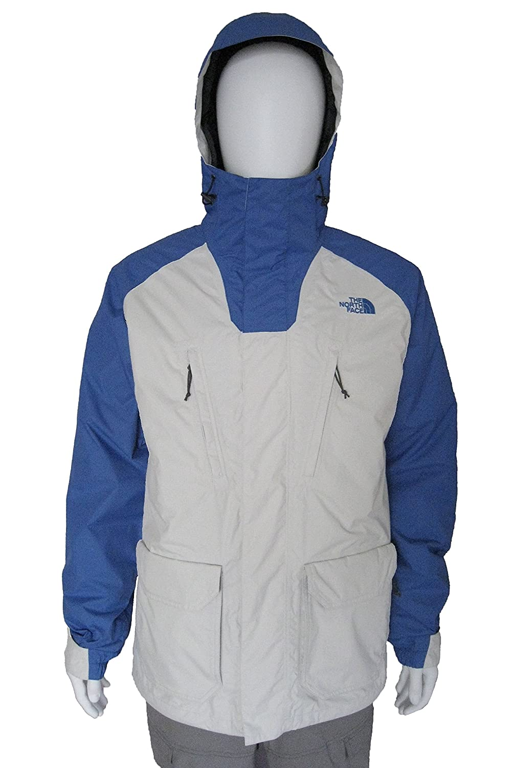 Amazon.com: The North Face Womens Cletch Triclimate Jacket (Moonlight Ivory, CYB0-128) (Medium): Sports & Outdoors