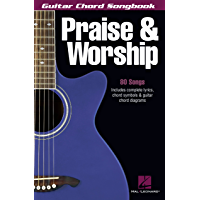 Praise & Worship Songbook book cover