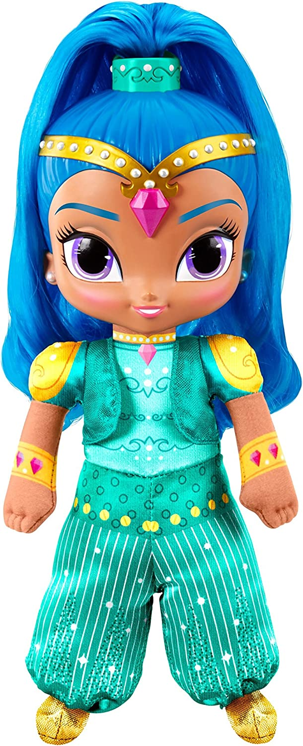 Talk and Sing 12inch Dolls Shimmer and Shine