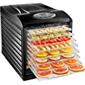Chefman 9-Tray Food Dehydrator Machine