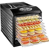 Chefman 9-Tray Food Dehydrator Machine