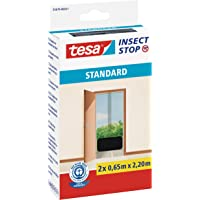 TESA 55679-00021-03 Malla mosquitera Standard para puertas, 2