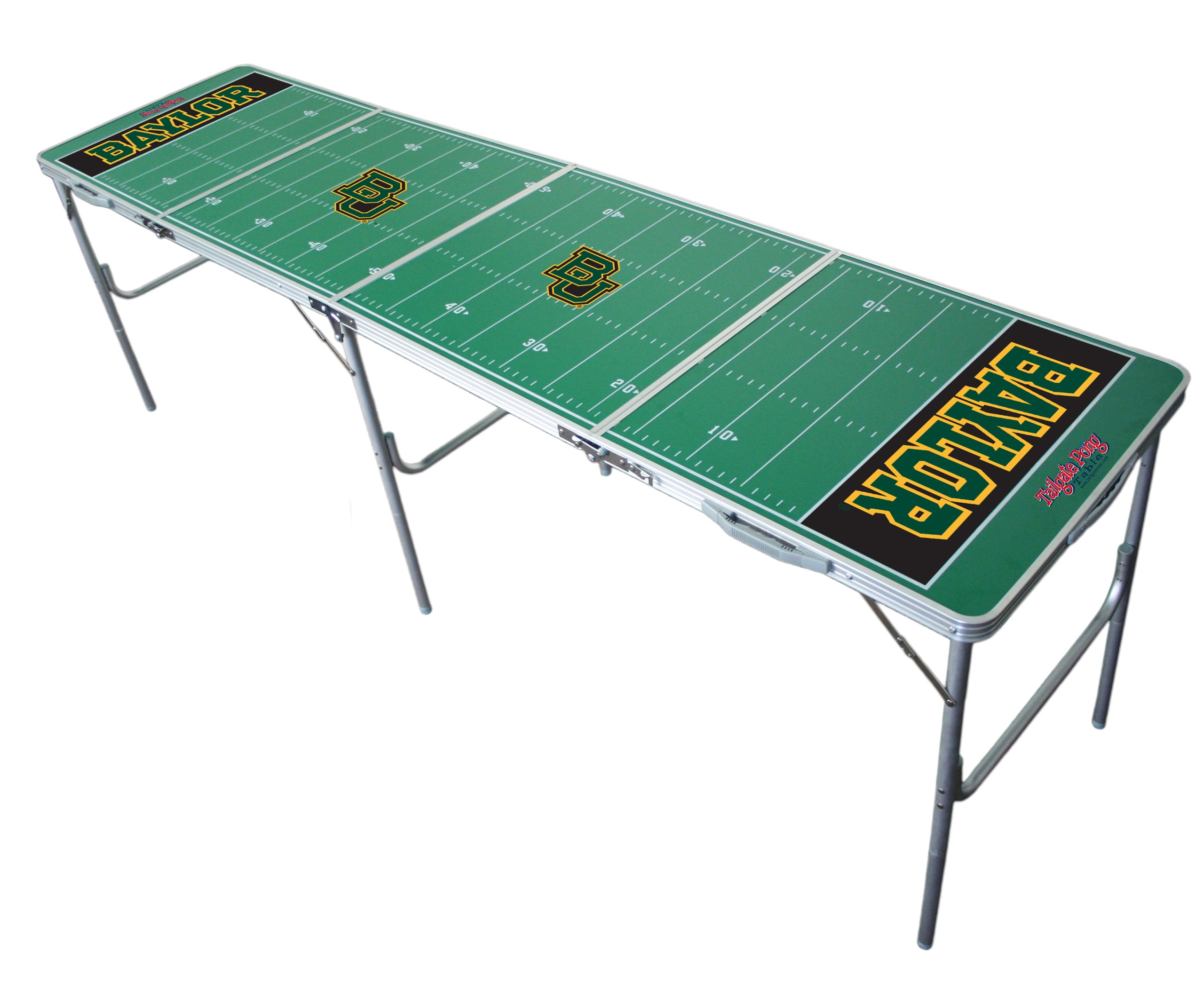 Baylor Bears 2x8 Tailgate Table by Wild Sports