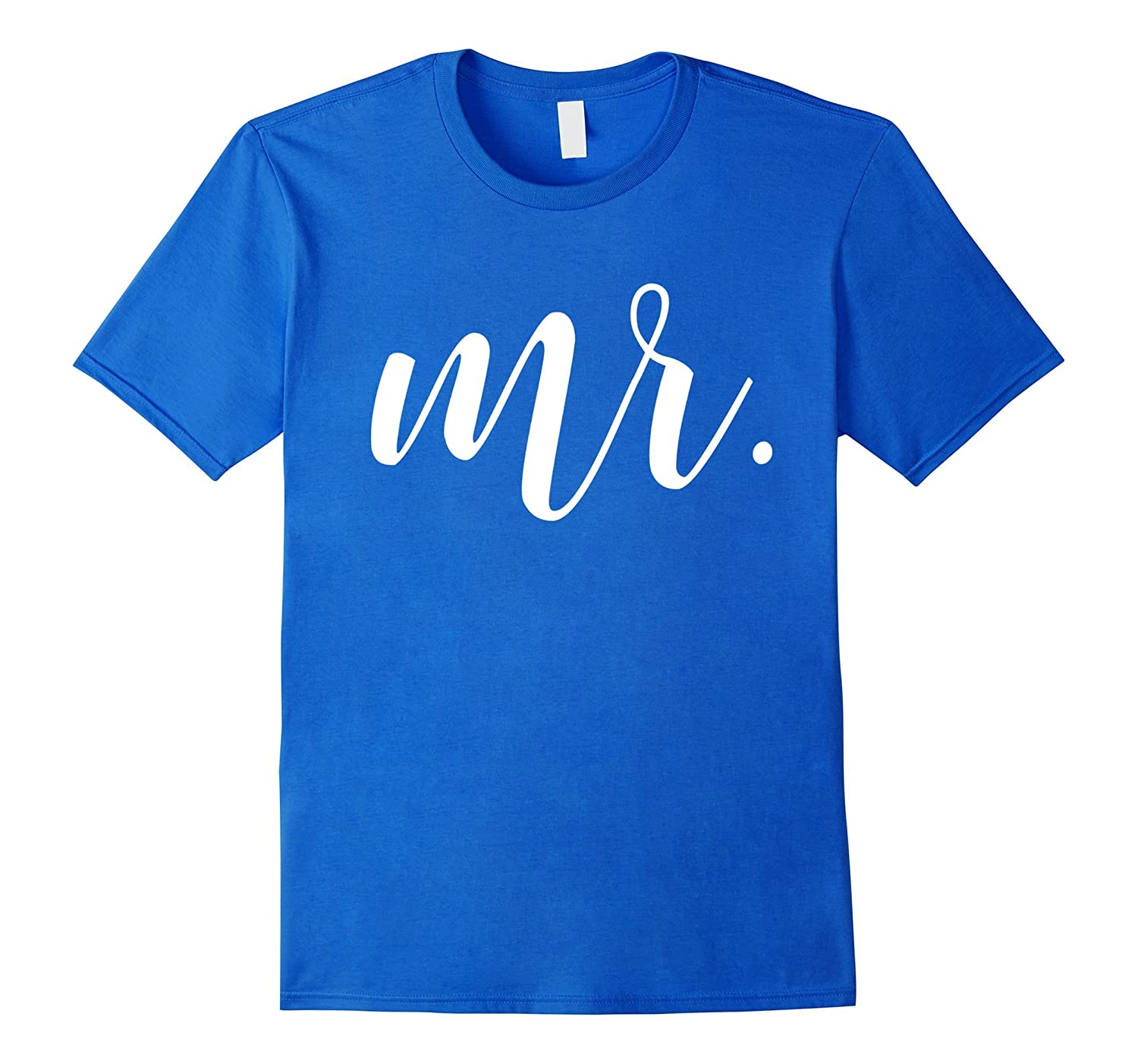 mens mr tshirt tee shirt mrs tshirt set just married pl polozatee. Black Bedroom Furniture Sets. Home Design Ideas