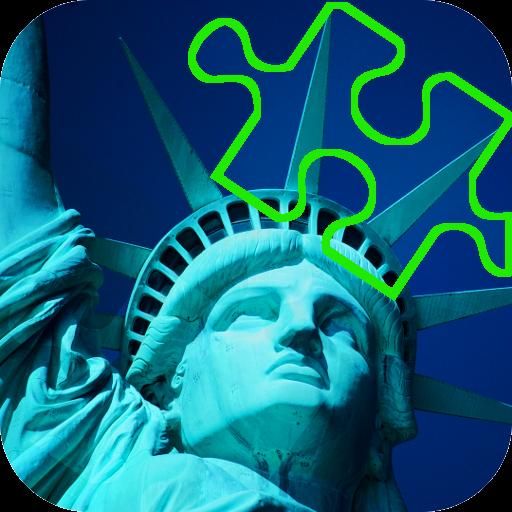 New York Living Jigsaw Puzzles