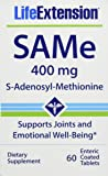 Life Extension Same Nutritional Blister Pack Tablets, 60 Count