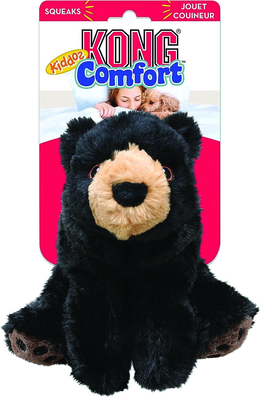 KONG - Oso Confort Kiddos - Para Perros Grandes: Amazon.es ...