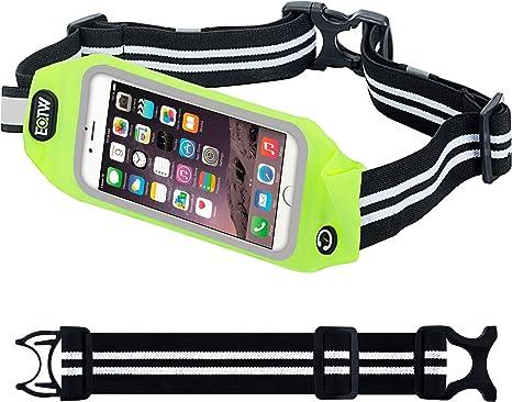 EOTW - Cinturón de deporte para smartphone y objetos pequeños ...