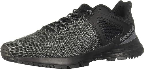 Novio halcón referir  Reebok Astroride Trail 2.0 Zapatillas de Trail Running para Mujer, Color  Black/Cold Grey/Sunglow, 9: Amazon.com.mx: Ropa, Zapatos y Accesorios