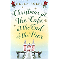Christmas at the Café at the End of the Pier: Part Four