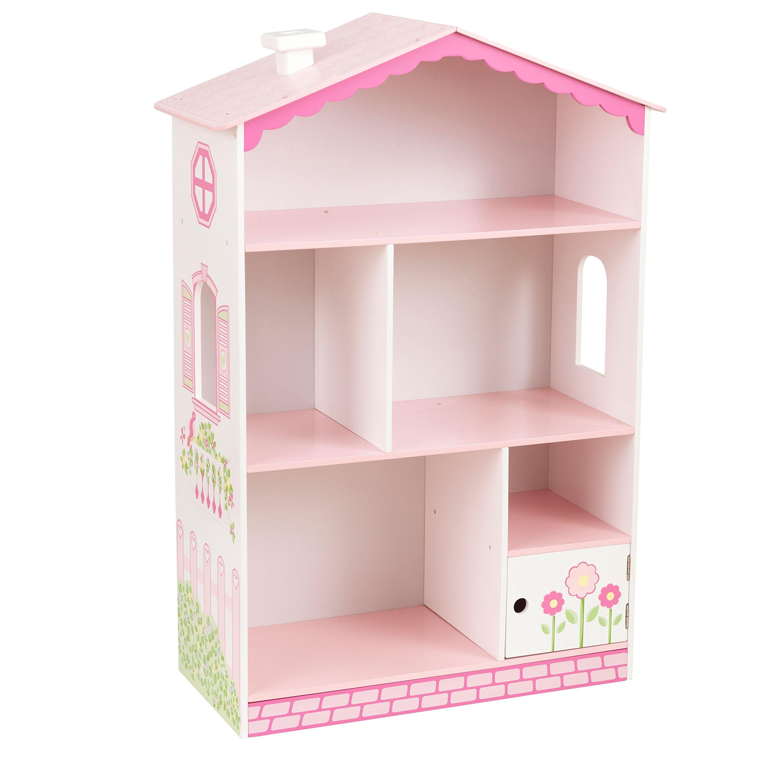 KidKraft Dollhouse Cottage Bookcase by KidKraft