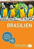 Stefan Loose Reiseführer Brasilien: mit Downloads aller Karten (Stefan Loose Travel Handbücher E-Book)