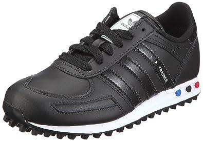 Adidas Originals La Trainer All Black