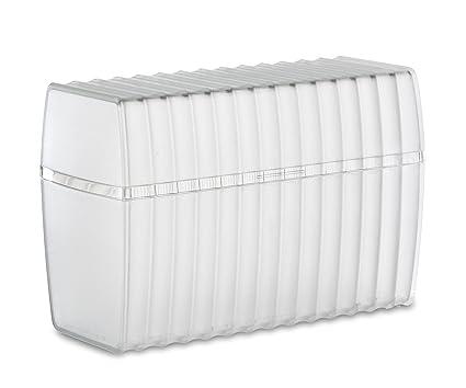 groothandel online groothandel schoonheid Mepal Rosti Harmonica Knackebrod Storage Box: Amazon.co.uk ...