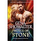 Prince of Stone (Imperia Book 1)