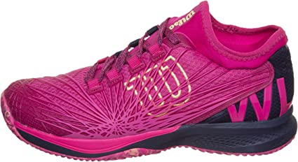 Wilson PE 2018 Femme 2 Chaussures VioletMarine KAOS SFT 0 nwPvm0Oy8N