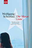 Die blaue Liste: Denglers erster Fall (Dengler ermittelt)
