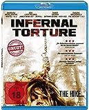 Infernal Torture [Blu-ray]
