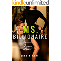 Ms. Billionaire: A gender transformation romance. (English Edition)