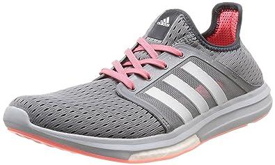 zapatillas de running de mujer sonic boost adidas