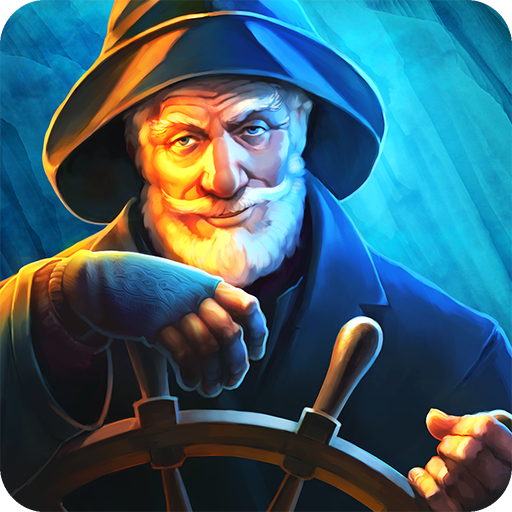 Mystery Expedition: Prisoners of Ice Hidden Object ()