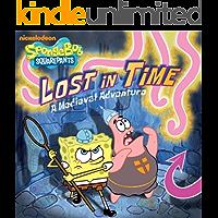 Lost in Time: A Medieval Adventure (SpongeBob SquarePants)