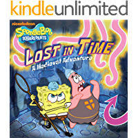 Lost in Time: A Medieval Adventure (SpongeBob SquarePants)
