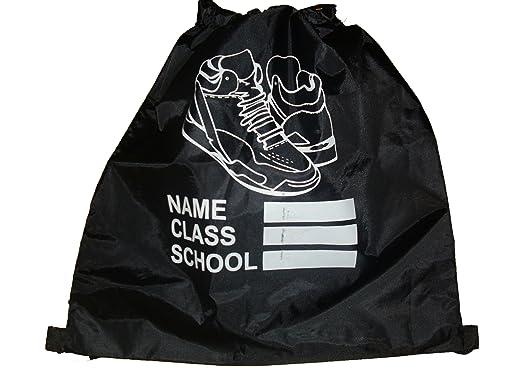9e5100e3fbb5 DU Schoolwear P.E.-Pump Bags-Light Weight Junior School-Nursery ...