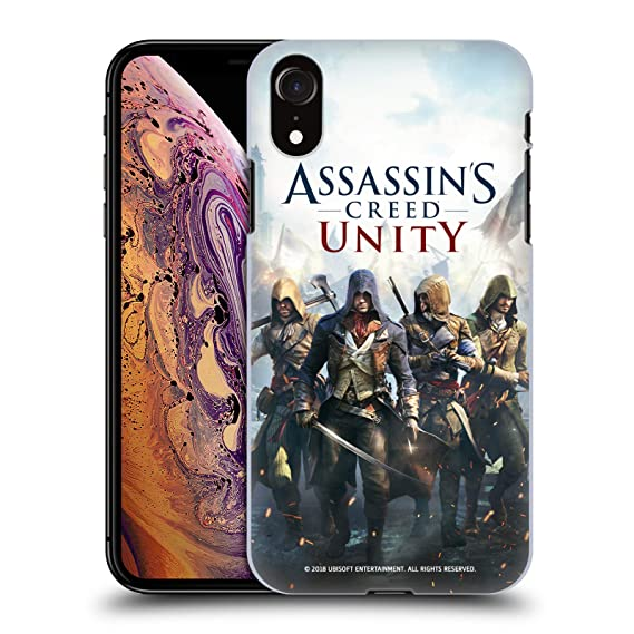 Amazon com: Official Assassin's Creed French Brotherhood Unity Key