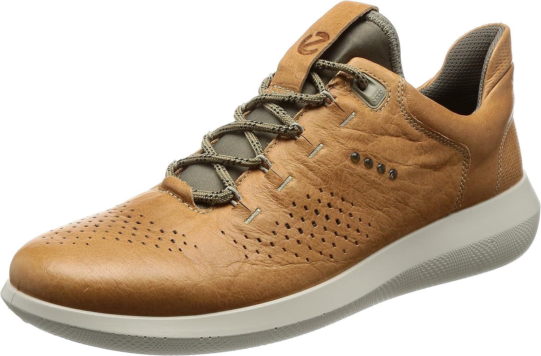 ECCO Men's Scinapse Low-Top Sneakers