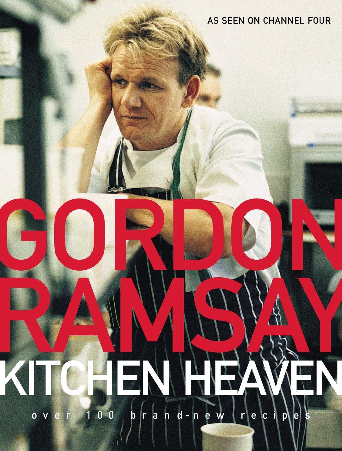 Download Kitchen Heaven pdf