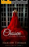 Chosen: Their Vampire Princess (A Reverse Harem Paranormal Romance): Book 1