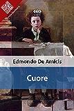 Cuore (Liber Liber) (Italian Edition)
