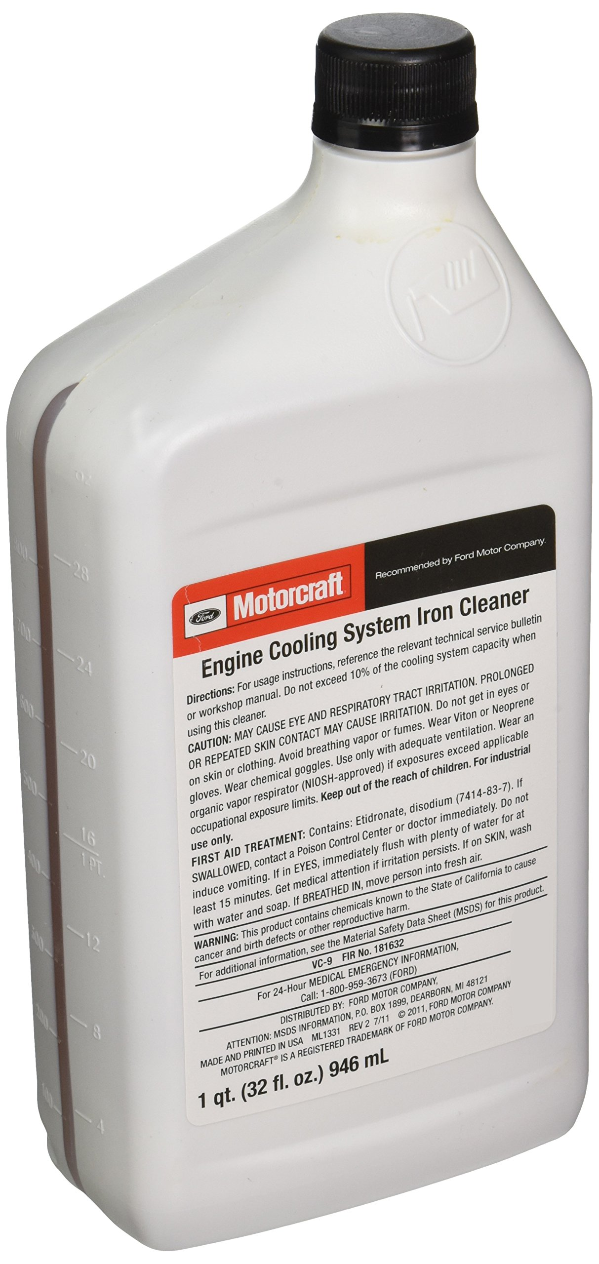 CLEANER - OXIDATION NEUTRALIZA by Motorcraft